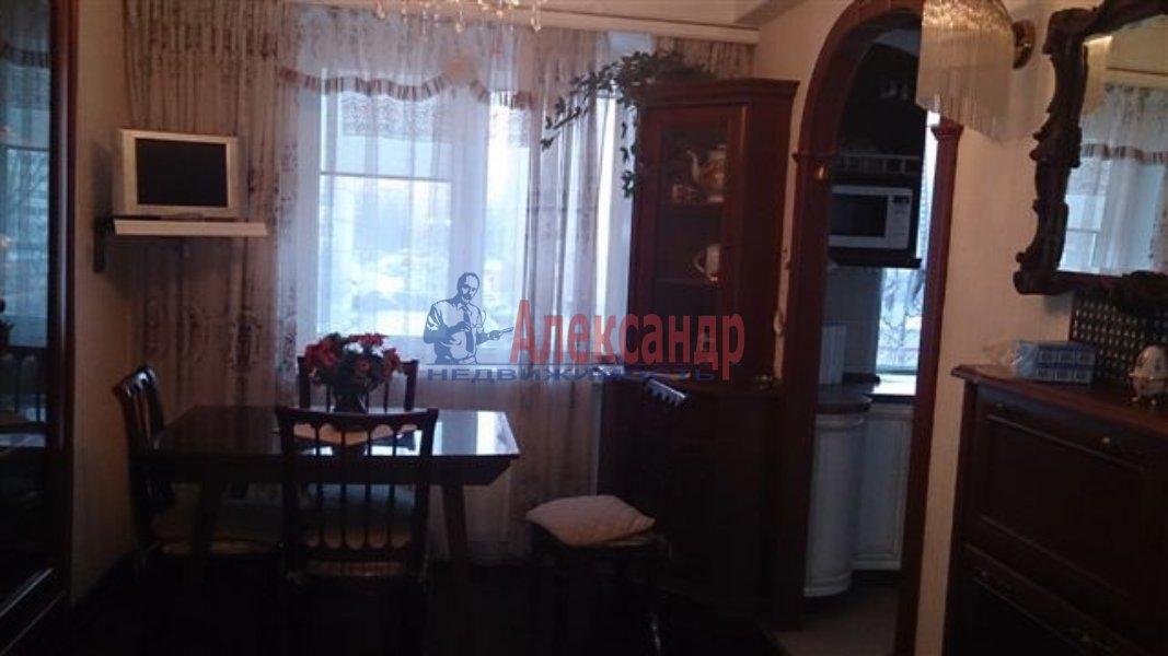 1-комнатная квартира (35м2) в аренду по адресу Канала Грибоедова наб., 57— фото 1 из 4
