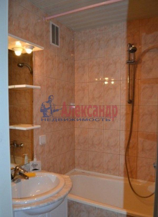 1-комнатная квартира (39м2) в аренду по адресу Дудко ул., 18— фото 2 из 5