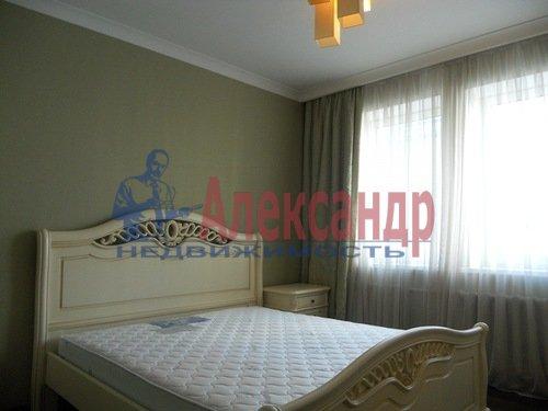 2-комнатная квартира (75м2) в аренду по адресу Восстания ул., 6— фото 10 из 10