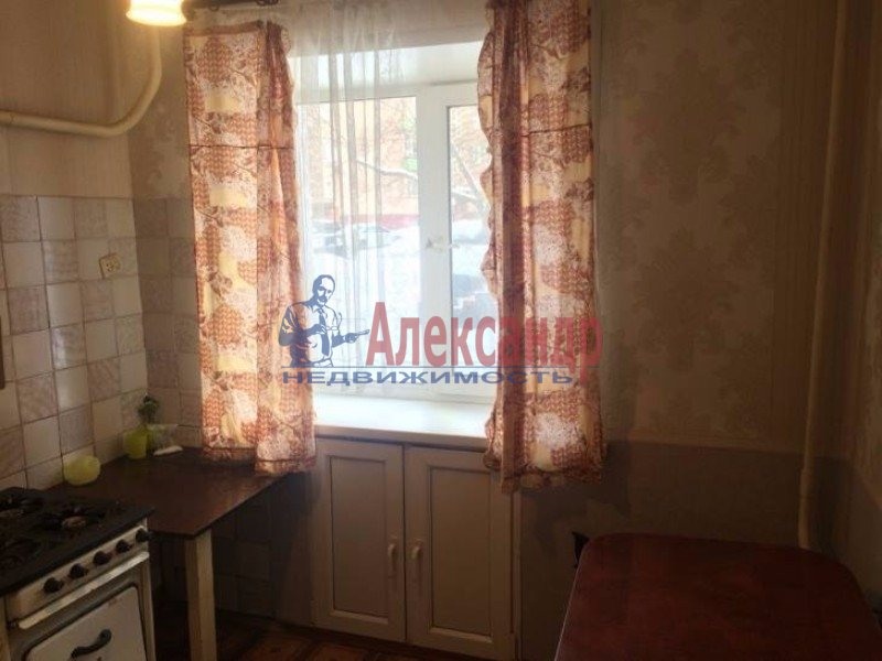 2-комнатная квартира (56м2) в аренду по адресу Бабушкина ул., 117— фото 4 из 5