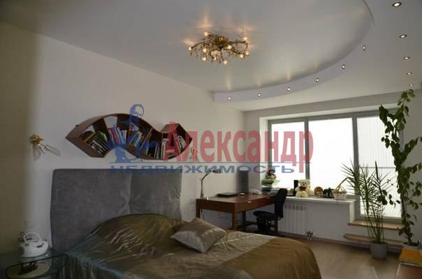 4-комнатная квартира (150м2) в аренду по адресу Рюхина ул., 12— фото 20 из 20