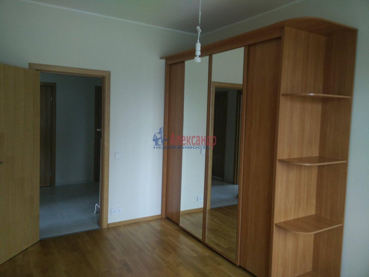 2-комнатная квартира (60м2) в аренду по адресу Узигонты дер., 7— фото 2 из 11