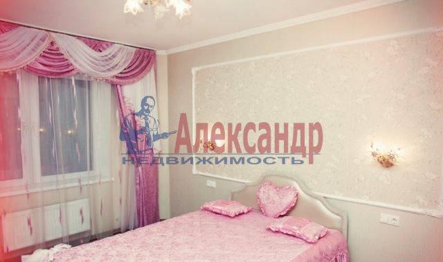 2-комнатная квартира (65м2) в аренду по адресу Бабушкина ул., 82— фото 3 из 9