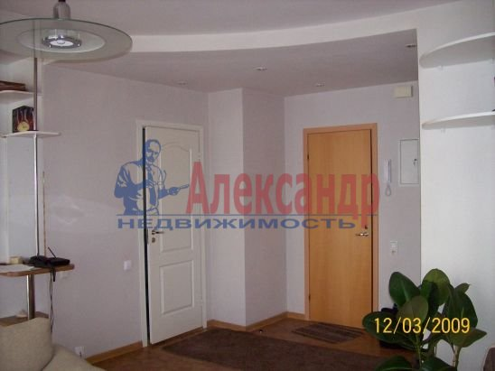 2-комнатная квартира (50м2) в аренду по адресу Петровская наб., 4— фото 8 из 13