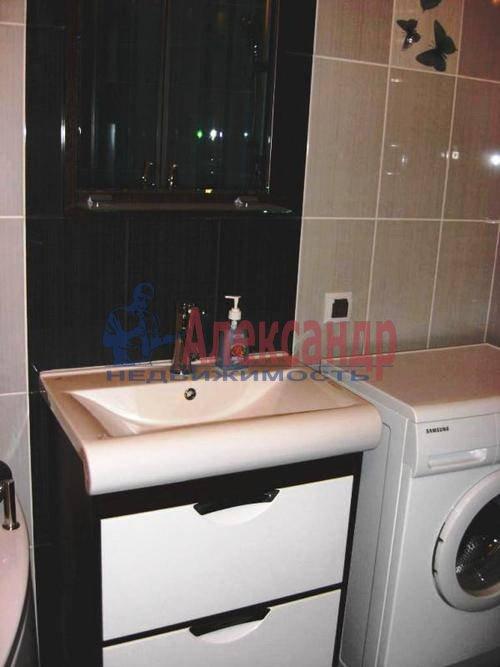 3-комнатная квартира (94м2) в аренду по адресу Выборгское шос., 27— фото 9 из 11