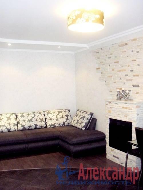 3-комнатная квартира (93м2) в аренду по адресу Боткинская ул., 15— фото 11 из 14