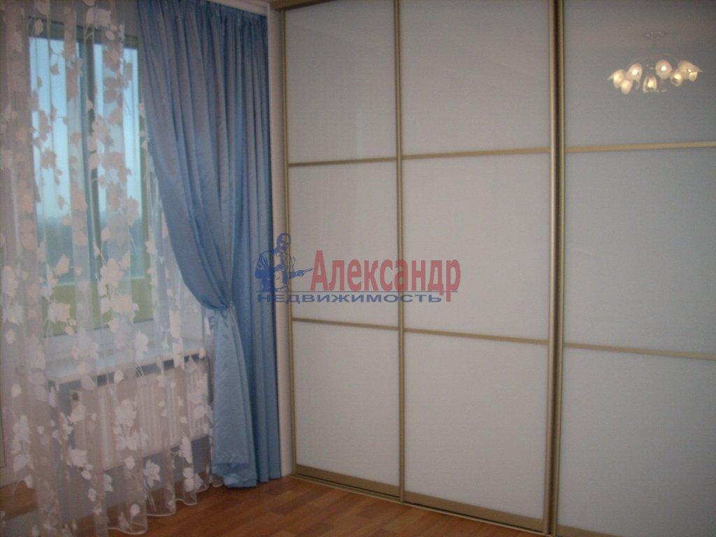1-комнатная квартира (45м2) в аренду по адресу 3 Советская ул.— фото 4 из 8
