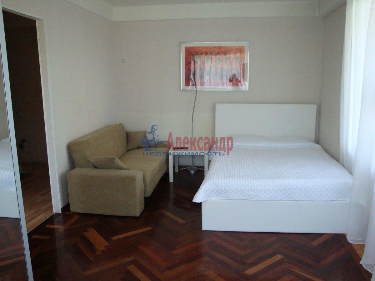 1-комнатная квартира (33м2) в аренду по адресу Металлистов пр., 25— фото 3 из 10