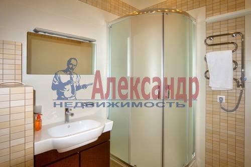 2-комнатная квартира (78м2) в аренду по адресу Малая Морская ул.— фото 6 из 7