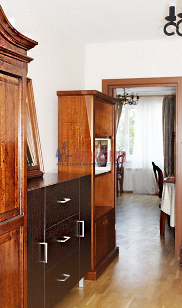 3-комнатная квартира (63м2) в аренду по адресу Парашютная ул., 4— фото 6 из 9
