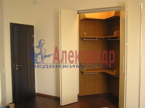 3-комнатная квартира (100м2) в аренду по адресу Веденеева ул., 8— фото 6 из 11