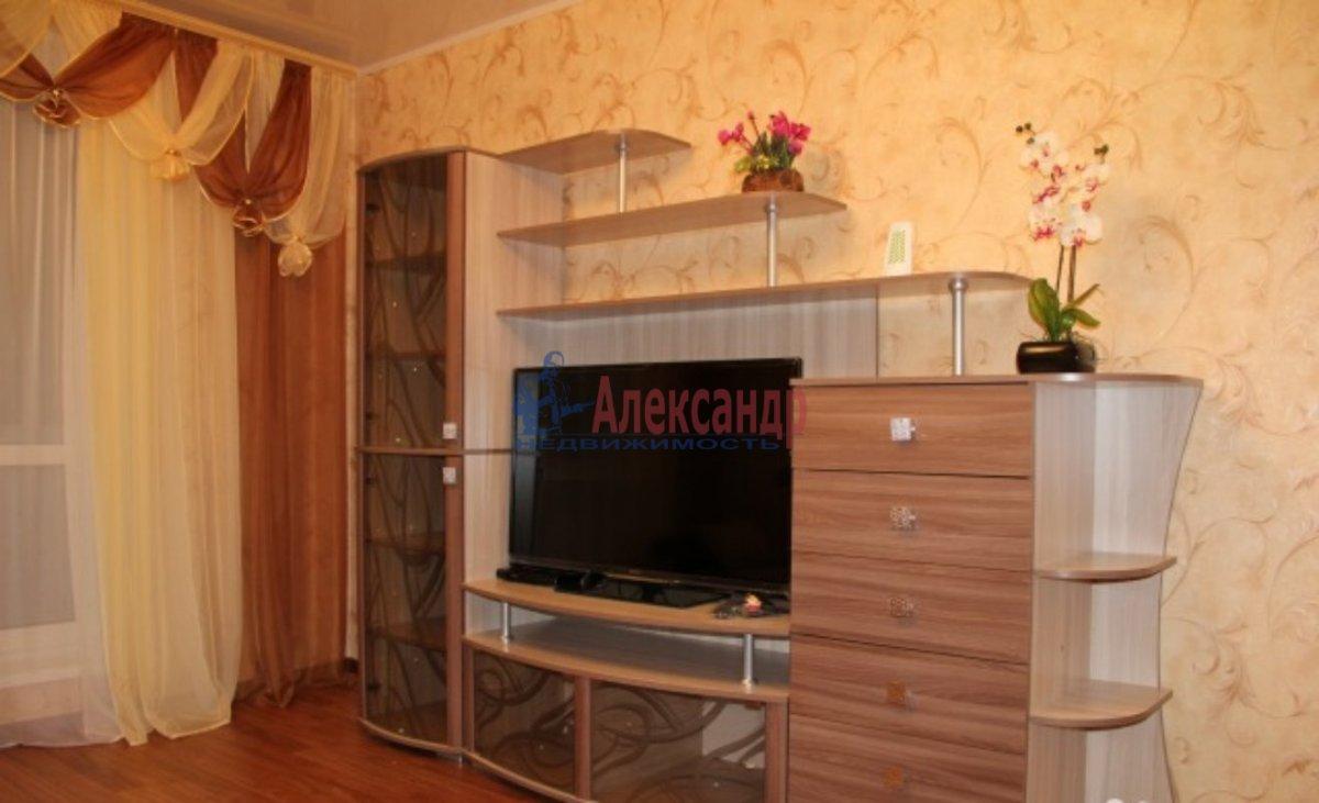 2-комнатная квартира (56м2) в аренду по адресу Беговая ул., 5— фото 2 из 6