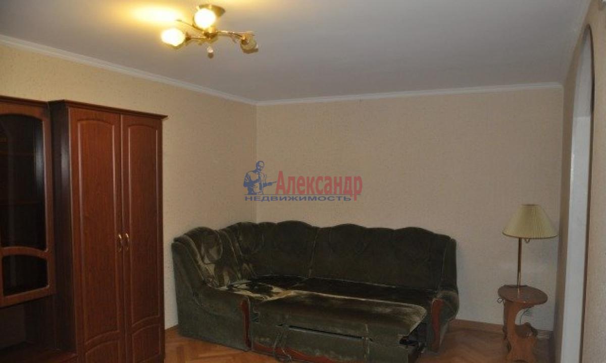 1-комнатная квартира (37м2) в аренду по адресу Маршала Жукова пр.— фото 3 из 5
