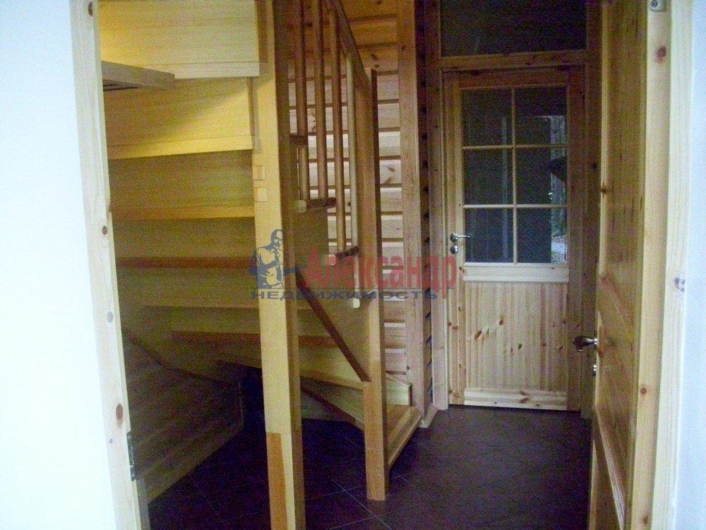 Дом (120м2) в аренду — фото 12 из 18