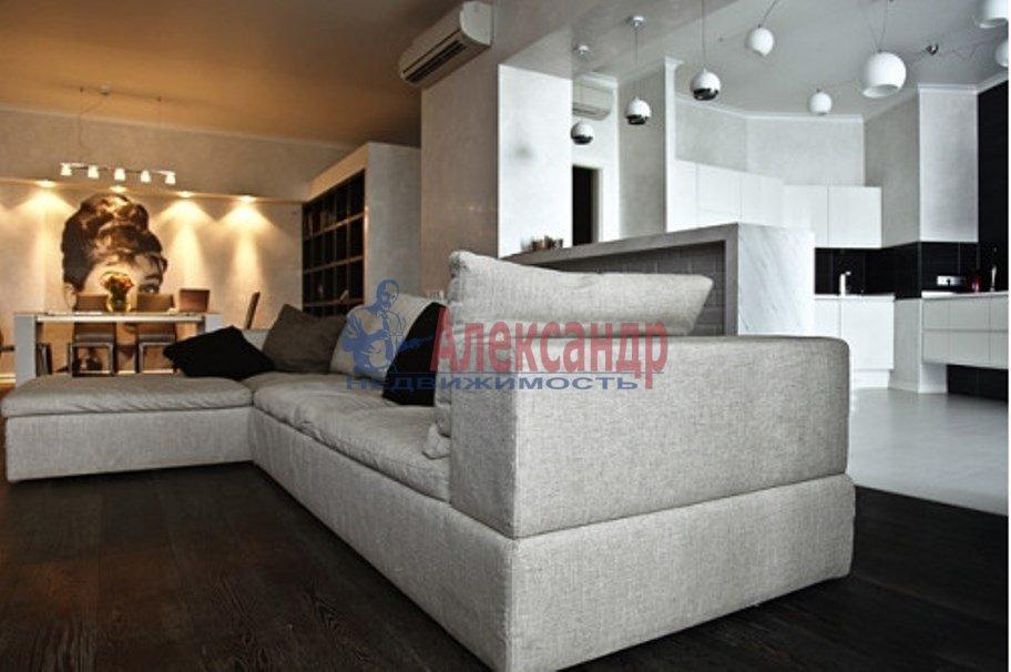 3-комнатная квартира (143м2) в аренду по адресу Парадная ул., 3— фото 4 из 18