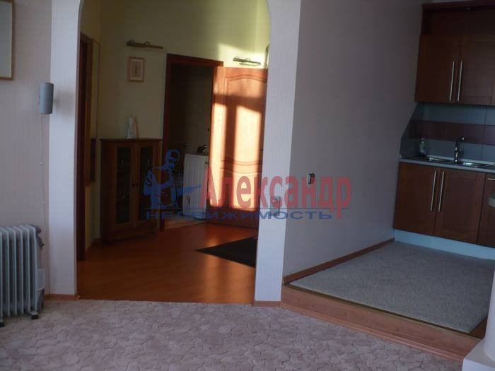 2-комнатная квартира (80м2) в аренду по адресу Кутузова наб., 30— фото 6 из 6