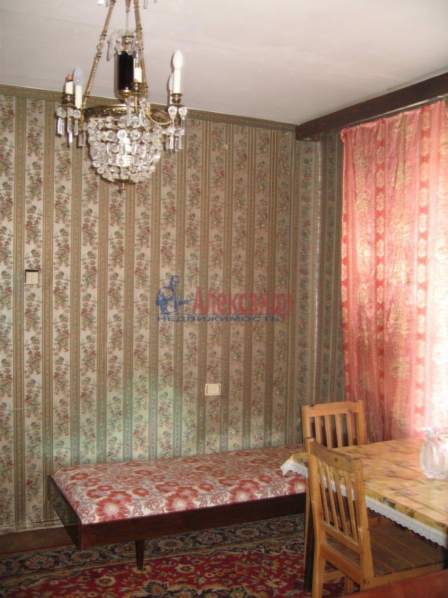 2-комнатная квартира (56м2) в аренду по адресу Воскресенская наб., 6— фото 4 из 11
