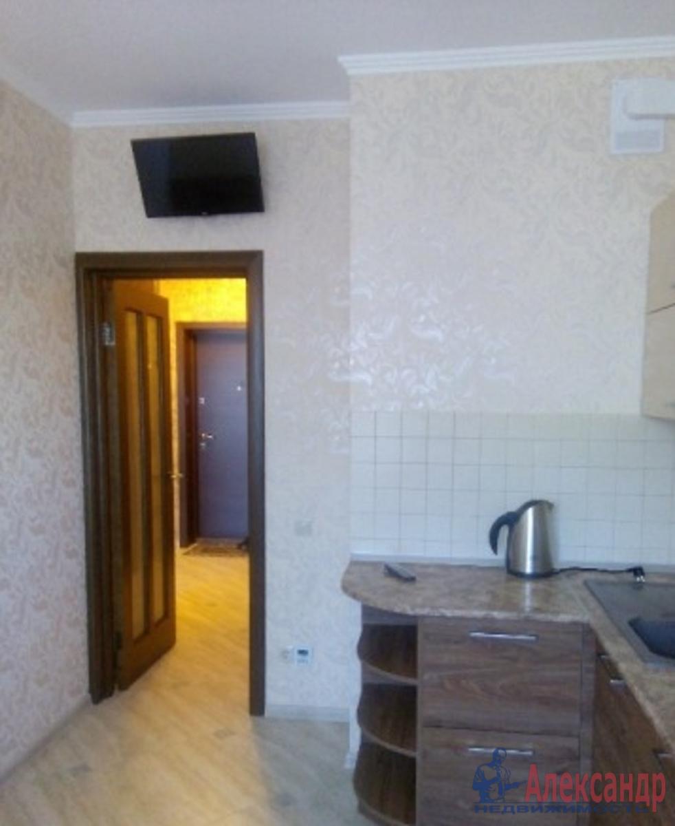 1-комнатная квартира (39м2) в аренду по адресу Шуваловский пр., 84— фото 3 из 4
