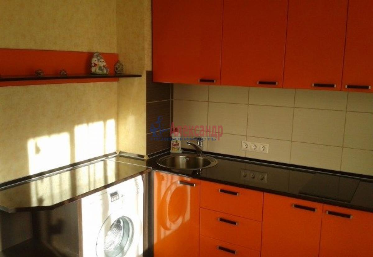 1-комнатная квартира (43м2) в аренду по адресу Слепушкина пер., 9— фото 1 из 6