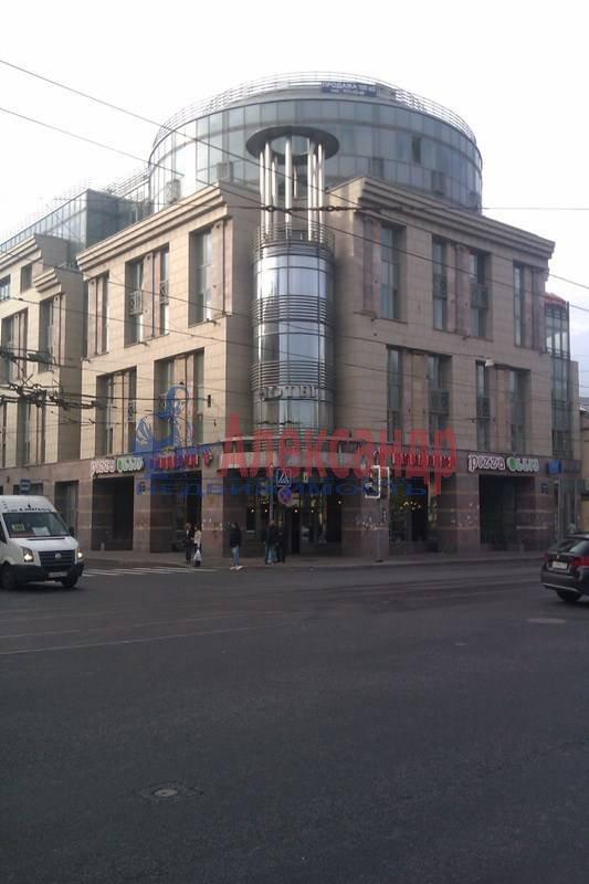 1-комнатная квартира (50м2) в аренду по адресу Загородный пр., 39— фото 3 из 8
