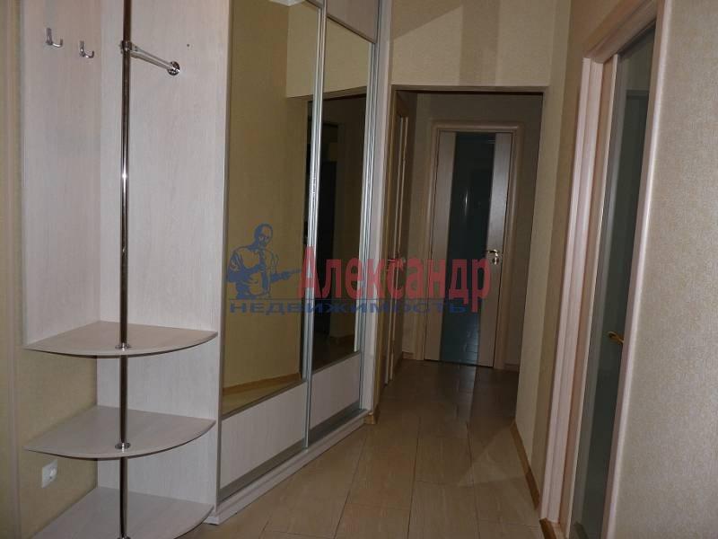 2-комнатная квартира (60м2) в аренду по адресу Коллонтай ул., 15— фото 5 из 6