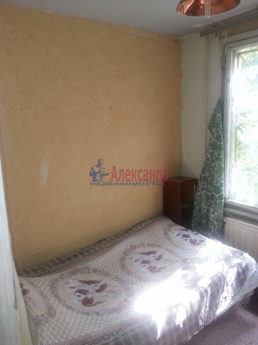 3-комнатная квартира (49м2) в аренду по адресу Лени Голикова ул., 24— фото 9 из 20