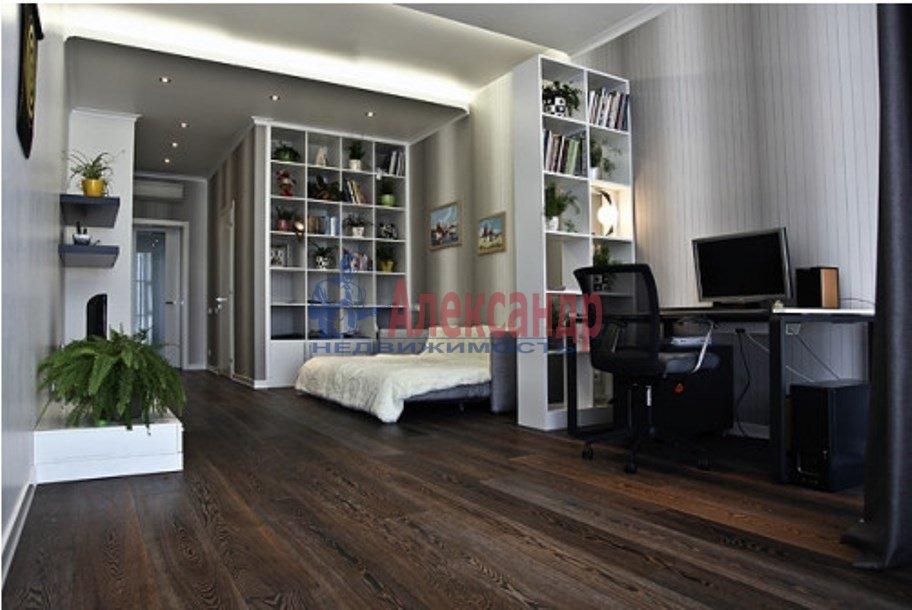 3-комнатная квартира (143м2) в аренду по адресу Парадная ул., 3— фото 5 из 18