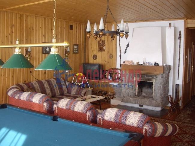 Дом (450м2) в аренду — фото 8 из 17
