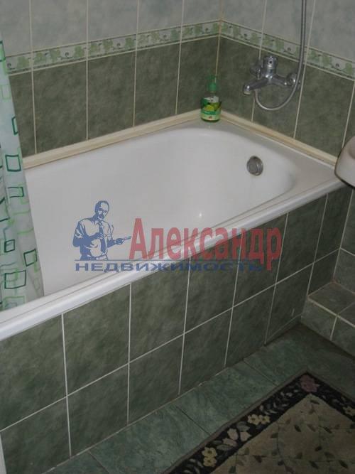 1-комнатная квартира (41м2) в аренду по адресу Комендантский пр., 22— фото 7 из 7