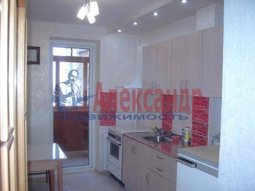 1-комнатная квартира (40м2) в аренду по адресу Королева пр., 63— фото 1 из 6