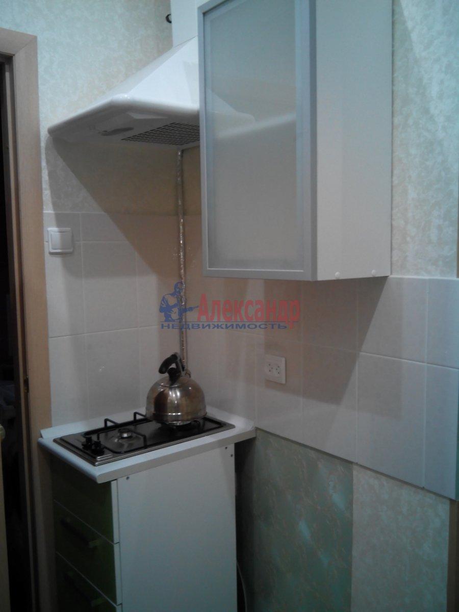 2-комнатная квартира (41м2) в аренду по адресу Спасский пер., 9— фото 4 из 5