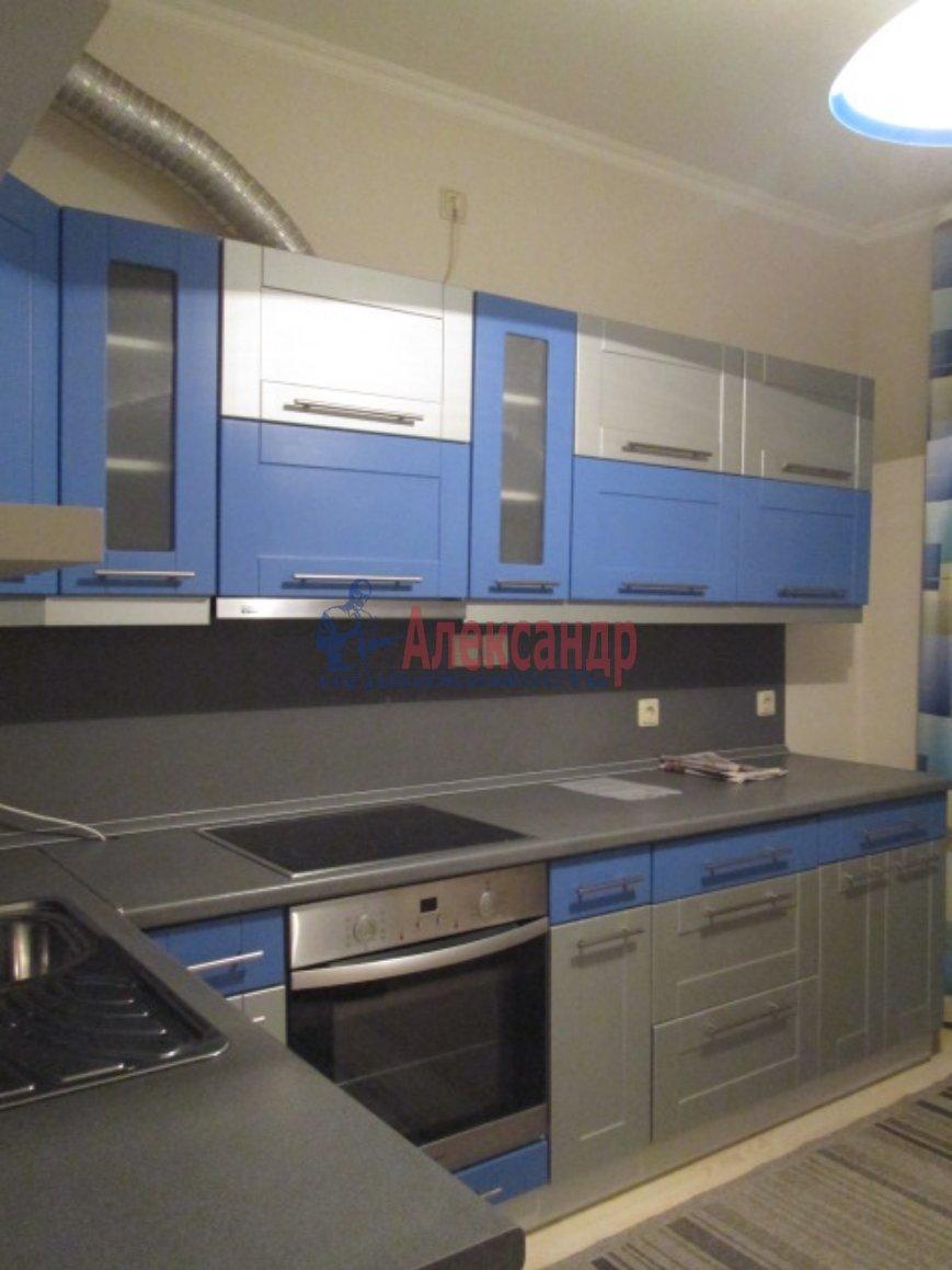1-комнатная квартира (40м2) в аренду по адресу Фермское шос., 20— фото 1 из 5