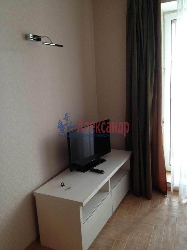 2-комнатная квартира (62м2) в аренду по адресу Варшавская ул., 59— фото 7 из 7