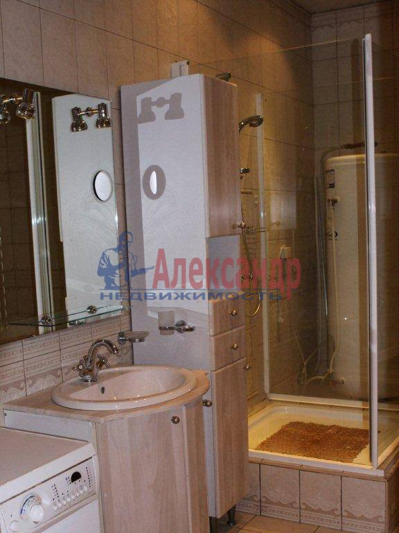 3-комнатная квартира (130м2) в аренду по адресу Пушкинская ул., 10— фото 12 из 13