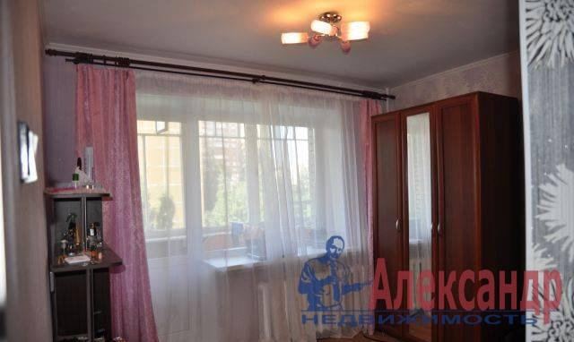 1-комнатная квартира (31м2) в аренду по адресу Ленинский пр., 97— фото 1 из 3