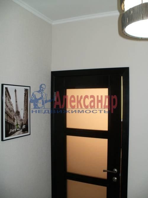 1-комнатная квартира (49м2) в аренду по адресу Коломяжский пр., 15— фото 5 из 6