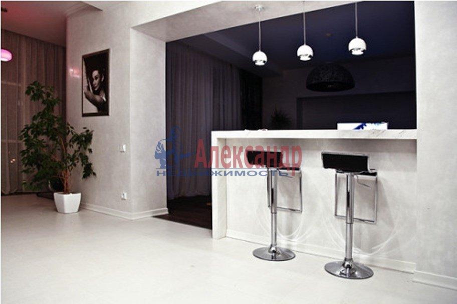 3-комнатная квартира (143м2) в аренду по адресу Парадная ул., 3— фото 6 из 18