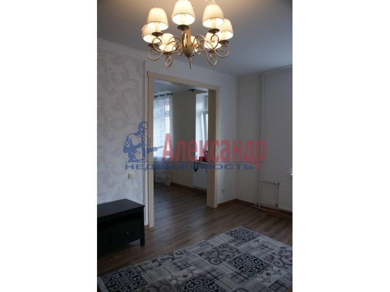 1-комнатная квартира (44м2) в аренду по адресу Пулковская ул., 8— фото 8 из 20