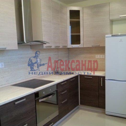 3-комнатная квартира (81м2) в аренду по адресу Энгельса пр., 107— фото 2 из 14