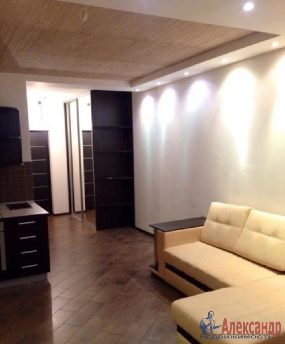 Студия (29м2) в аренду — фото 2 из 3