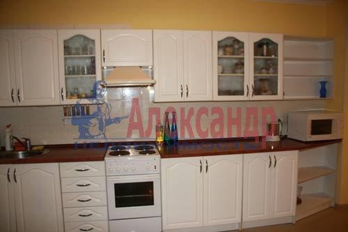 2-комнатная квартира (63м2) в аренду по адресу Пятилеток пр., 17— фото 3 из 6
