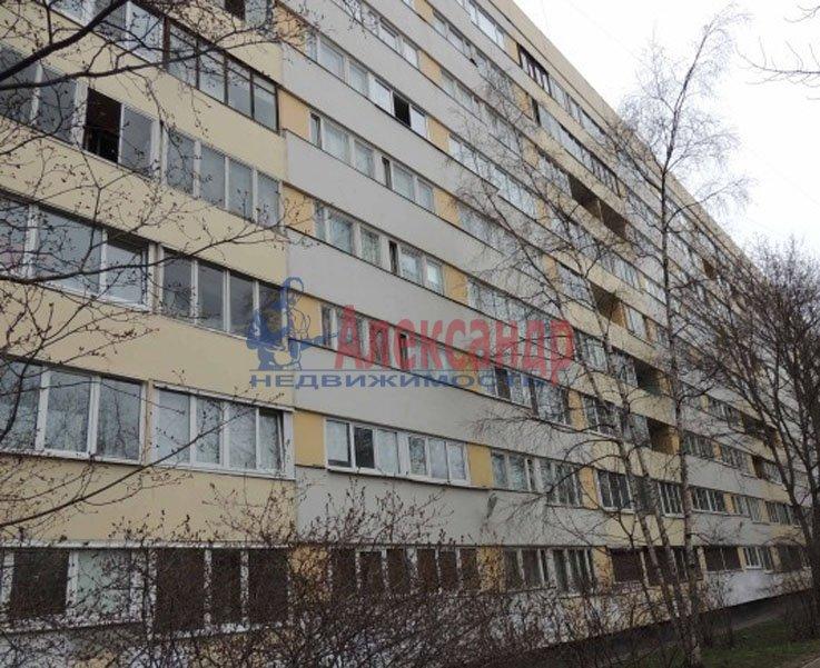 1-комнатная квартира (31м2) в аренду по адресу Есенина ул., 8— фото 4 из 4