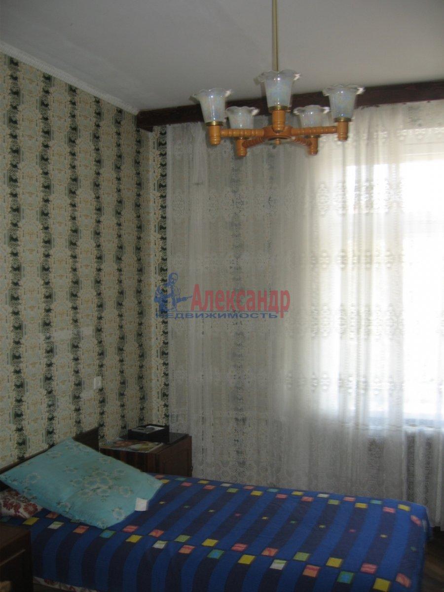 2-комнатная квартира (56м2) в аренду по адресу Воскресенская наб., 6— фото 1 из 11