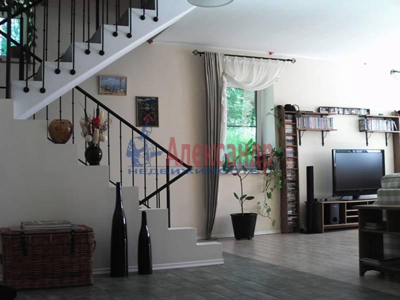 Дом (380м2) в аренду — фото 2 из 3