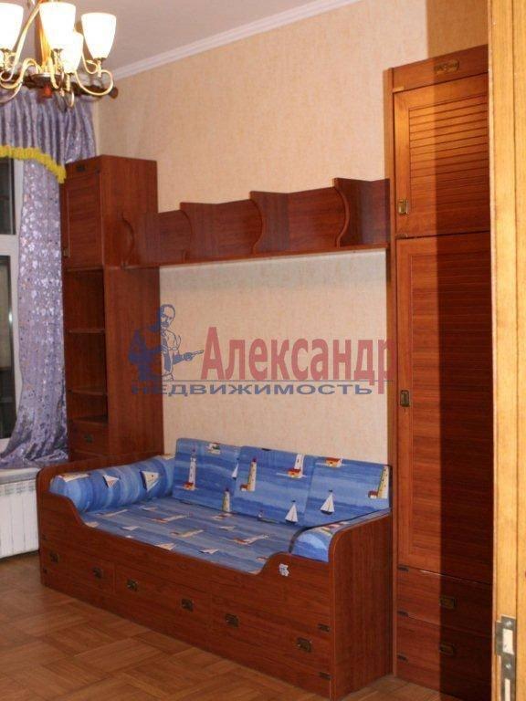 3-комнатная квартира (130м2) в аренду по адресу Пушкинская ул., 10— фото 9 из 13