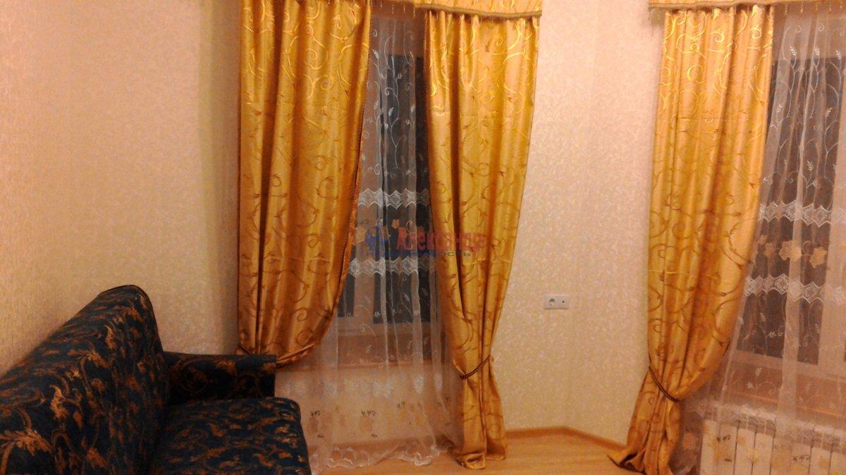2-комнатная квартира (41м2) в аренду по адресу Спасский пер., 9— фото 5 из 5