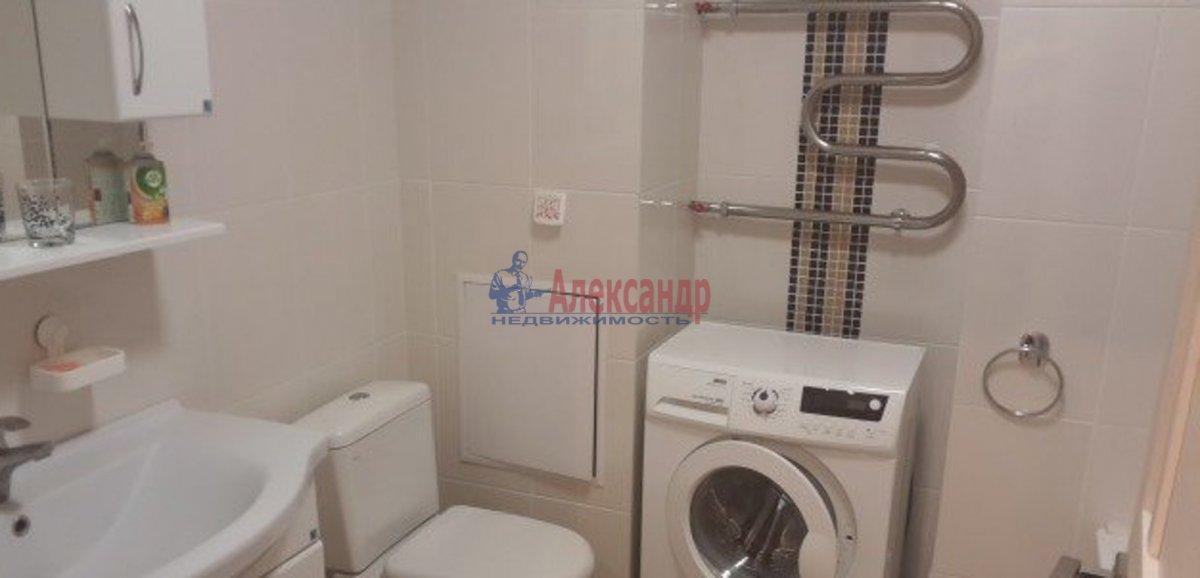 1-комнатная квартира (40м2) в аренду по адресу Южное шос., 55— фото 3 из 3