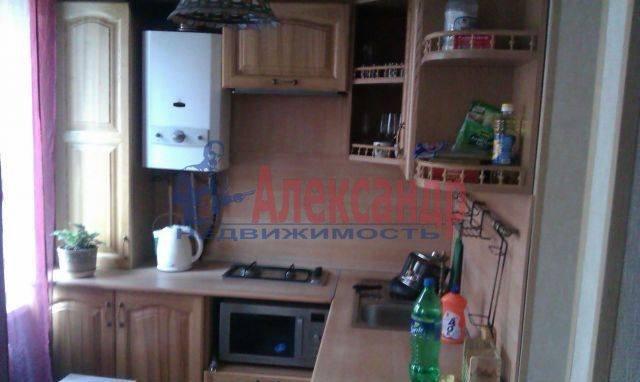 2-комнатная квартира (45м2) в аренду по адресу Алтайская ул., 9— фото 1 из 6