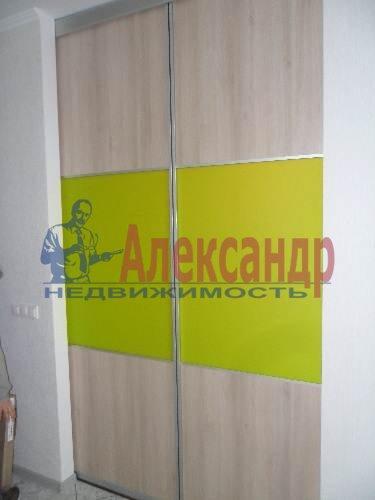 1-комнатная квартира (53м2) в аренду по адресу Гражданский пр., 113— фото 7 из 8