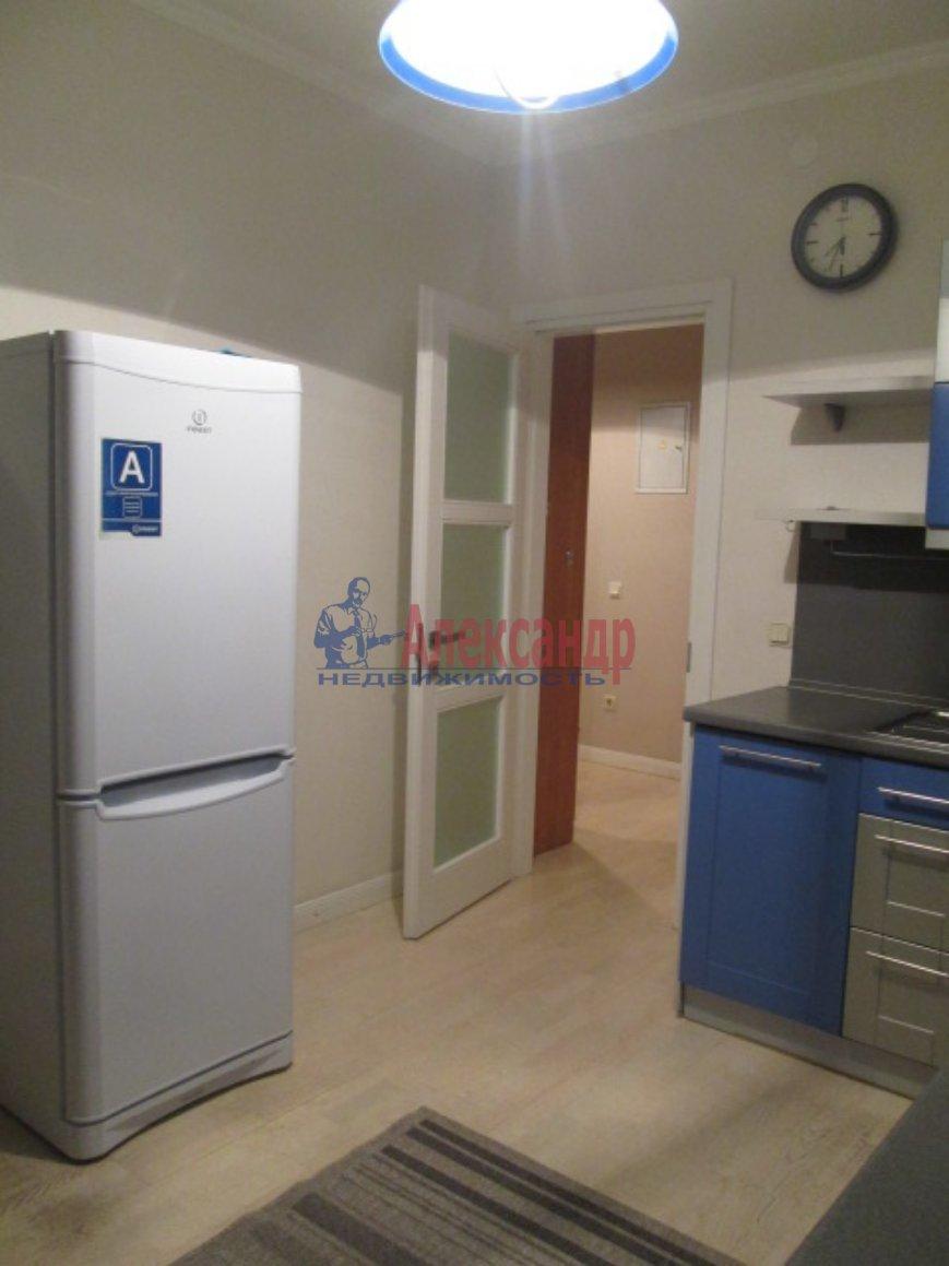 1-комнатная квартира (40м2) в аренду по адресу Фермское шос., 20— фото 2 из 5